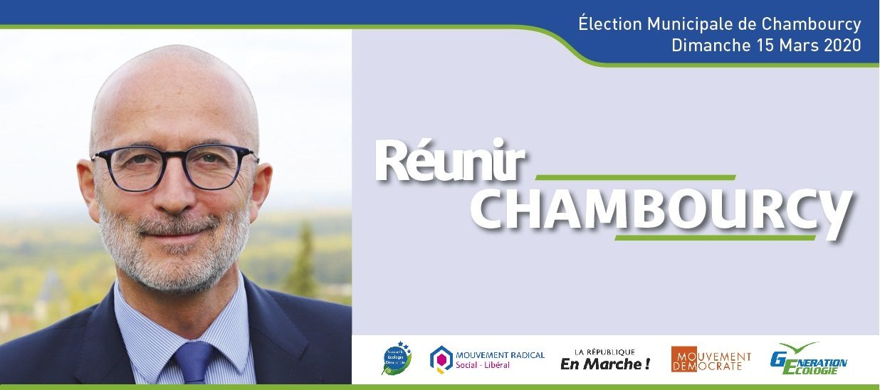Réunir Chambourcy